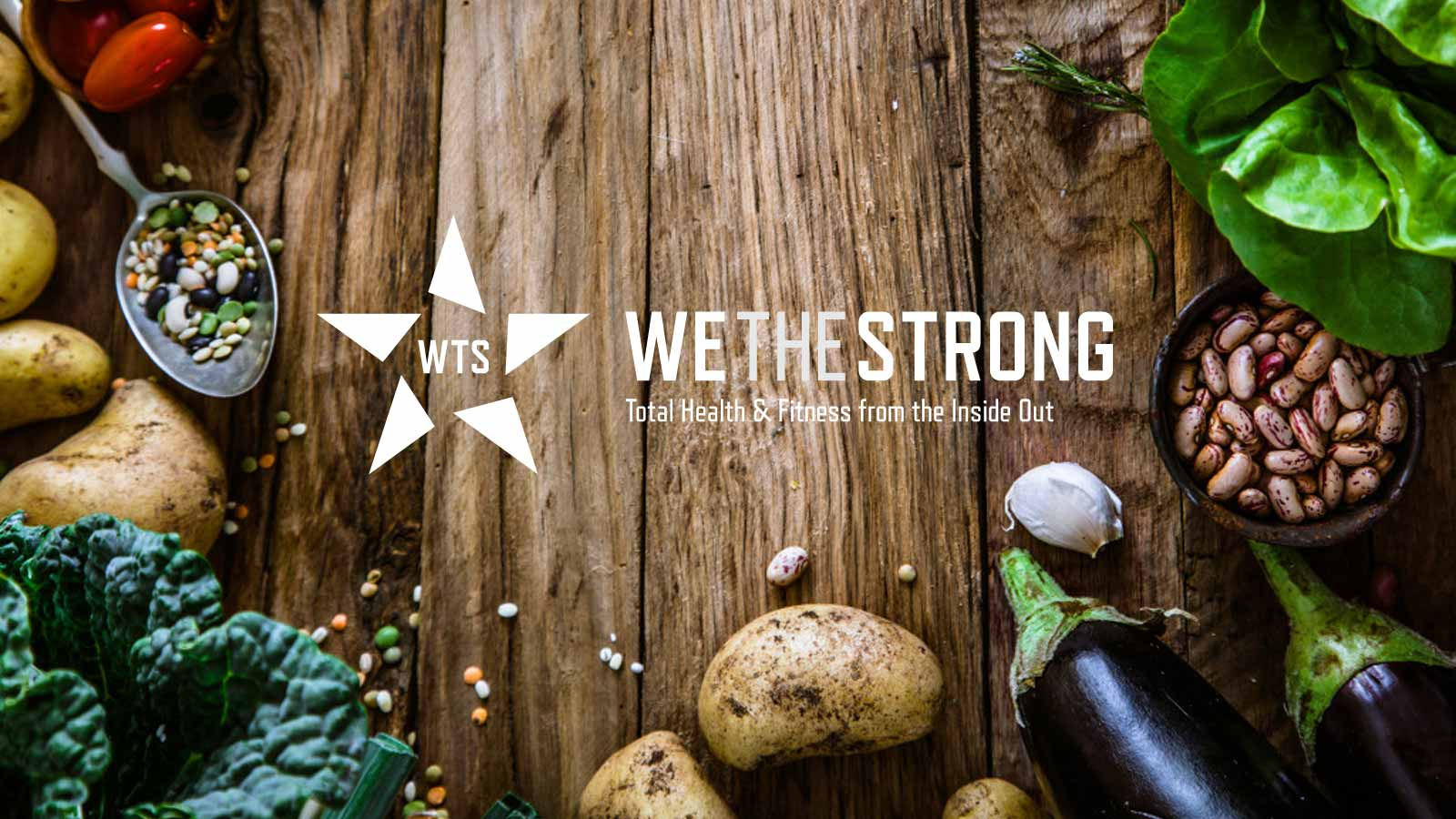 WETHESTRONG: Total Heath and Fitness