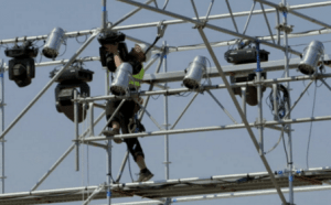 Event Electrician