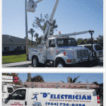 Electrician In Tamarac FL