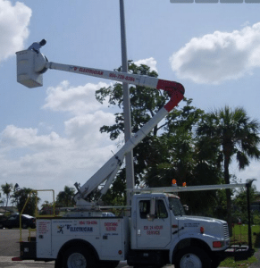 Electrician In Pompano Beach