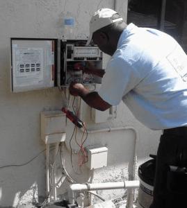 Electrician Boca Raton FL