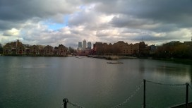 View from Shadwell Basin2