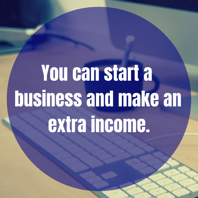 Start Your Own Business And Be An Entrepreneur