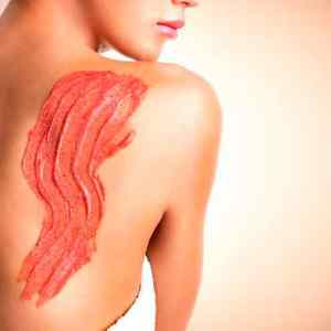 La genética influye de manera poderosa en la salud de nuestra piel.
