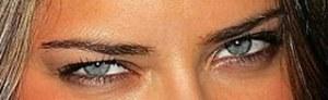 Los ojos, una mirada cautivadora