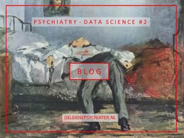 Data science blog #2: Wat kunnen Google zoekopdrachten ons vertellen over zelfdoding?