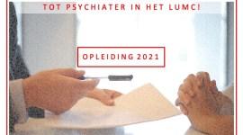 Solliciteer nu voor de opleiding tot psychiater in het LUMC!