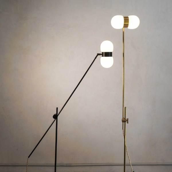 lámpara de pie Núvol