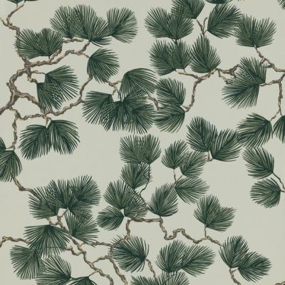 patron del papel pintado Pine