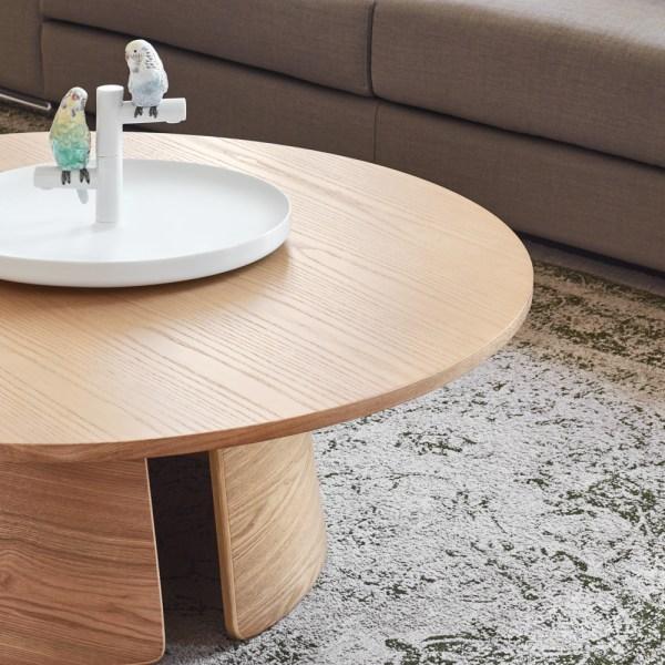 mesa cep de madera