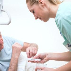 Máster en Servicios Integrales para Centros Sanitarios a distancia