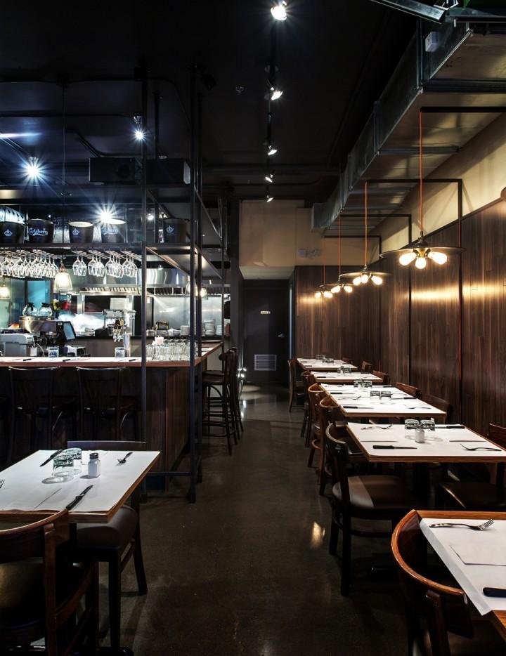 Montreal Awards Interior Designers Firm