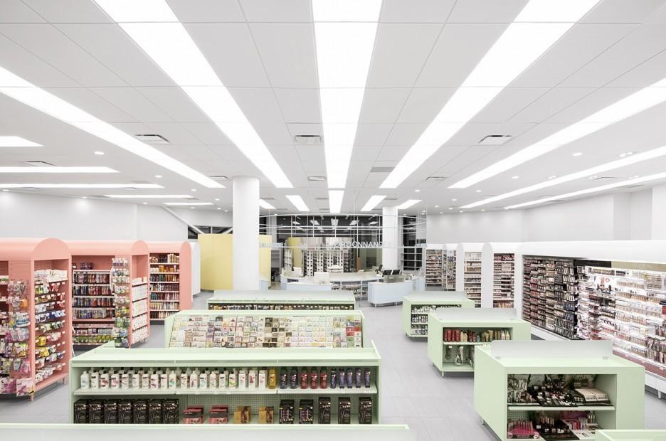 Pharmacie Uniprix Jean De Lessard