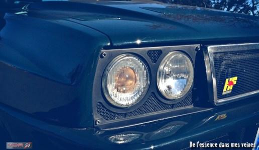 #26Lancia Delta HF Integrale Evo1 WRC VerdeYorkpharelogo