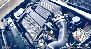 36Lancia Delta HF Integrale Evo1 WRC VerdeYorkmoteur