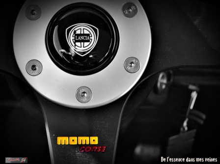 #6Lancia Delta HF Integrale Evo1 WRC VerdeYorkmomocorse