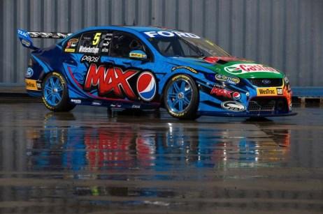 V8 Supercars 2013 - Rétrospectiveholdenpepsimax