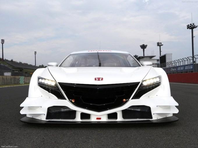 2013-Honda-NSX-Concept-GT-Picture