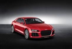 Ampoules et phares Audi sportquattro