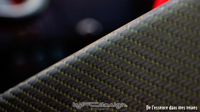 FCdesign&DLEDMV carbone