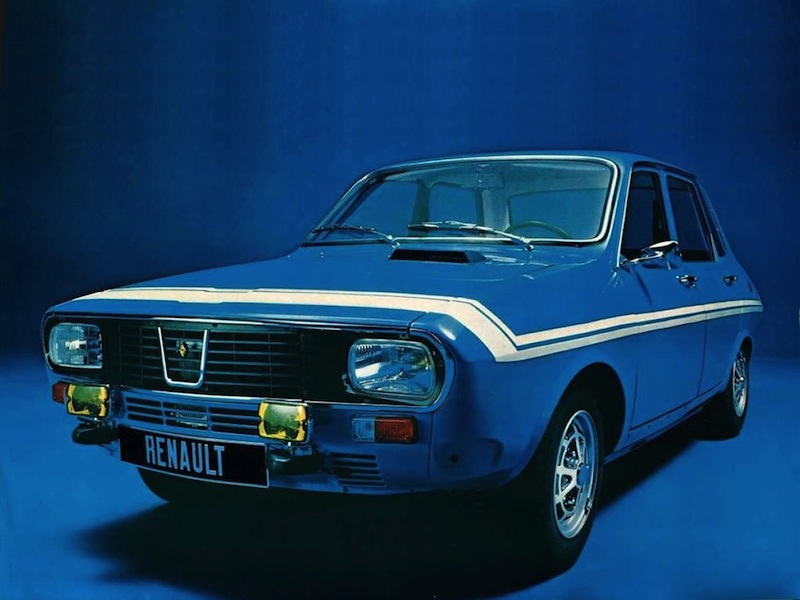 Gordini type 24S R12