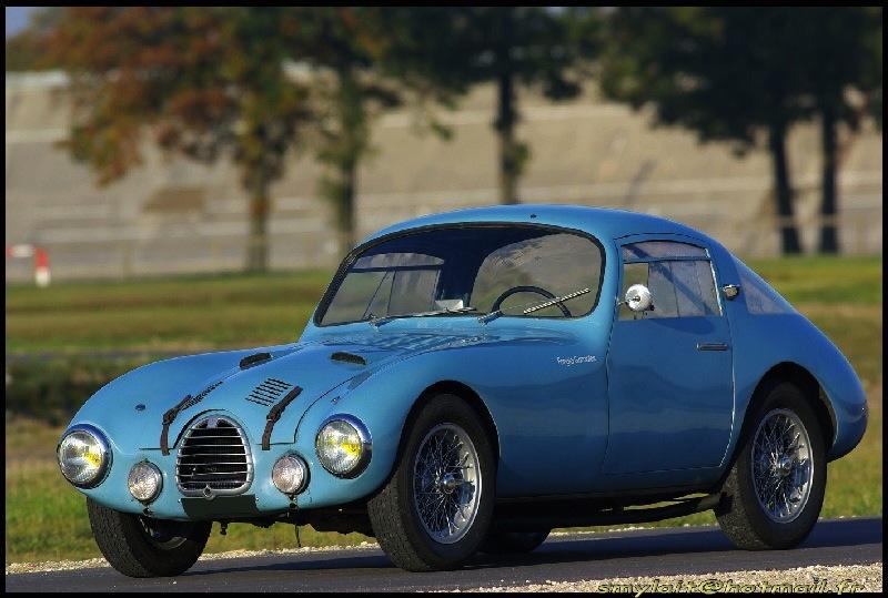 Gordini type 24S t15c