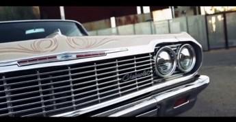 Impala LowRidercalandre