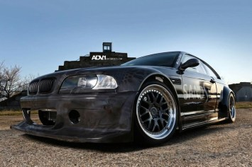 M3 GTR Drift Cartuadv1