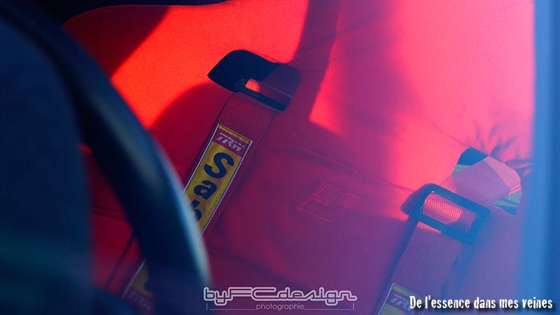 byfcdesign Ferrari F40 14