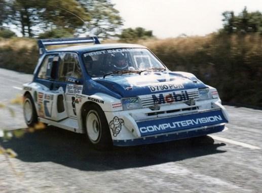 manx rally6R4