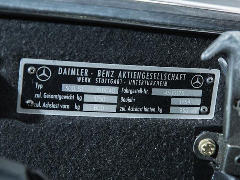 AMG 300 SL160