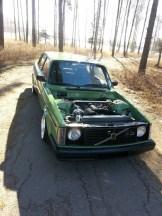 Coupé 242 stance Swap BMW5200