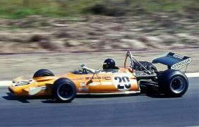 McLaren 51 ans1971