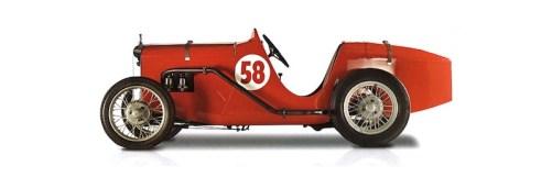 McLaren 51 ansaustin 7ulster