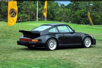 Porsche 935 race et street 2000