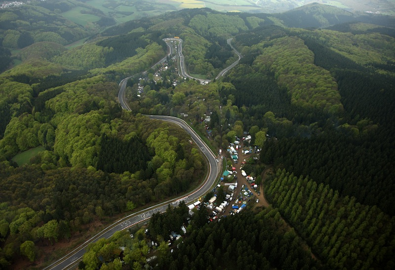 save the ringnordschleife