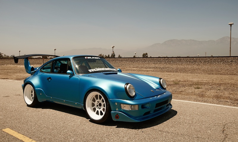 DLEDMV_911_Bisimoto_on_road