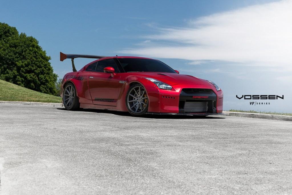 DLEDMV_Nissan_GT-R_RocketBunny_Vossen_002