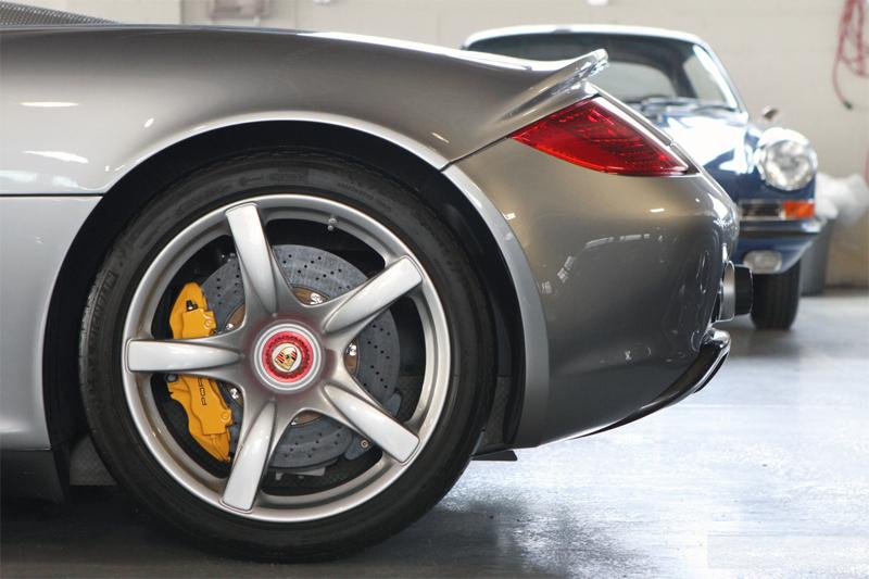 DLEDMV_Porsche_Aircooled_Sloan_Cars_001