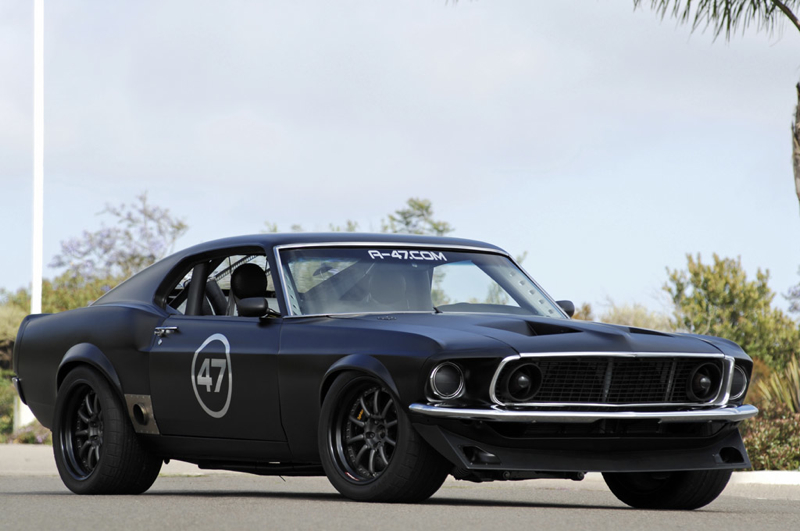 DLEDMV_Ford_Mustang_X1_Agent47_009