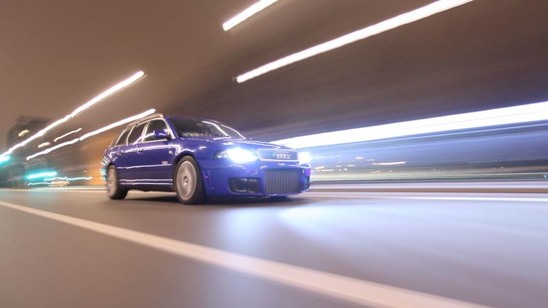 DLEDMV Audi S4 B5 Adrenaline Motorsport02