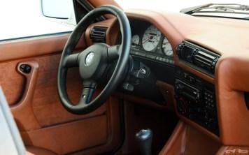 DLEDMV BMW M3 E30 EAS White Alpine16