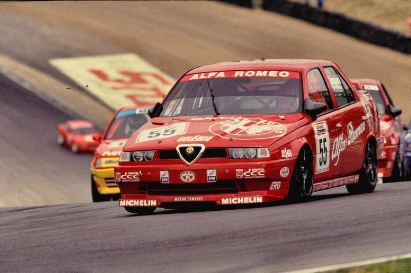 DLEDMV BTCC 90's 03