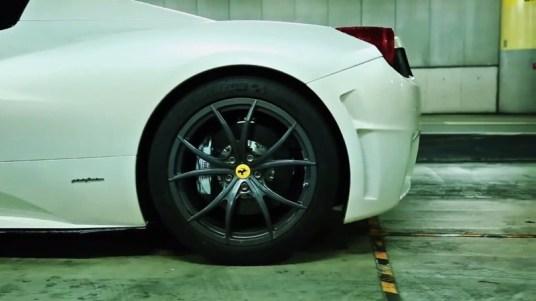 DLEDMV Ferrari 458 Armytrix Souterrain 04