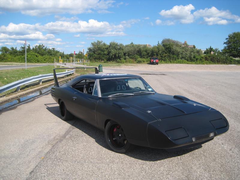 DLEDMV Dodge Daytona 68 006
