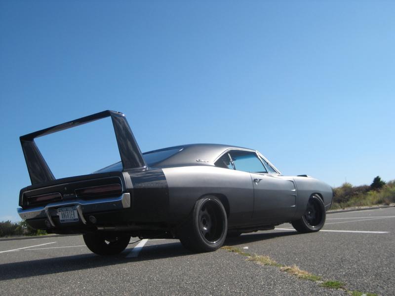 DLEDMV Dodge Daytona 68 007