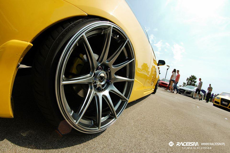 DLEDMV Honda Civic EP3 Bagged 011