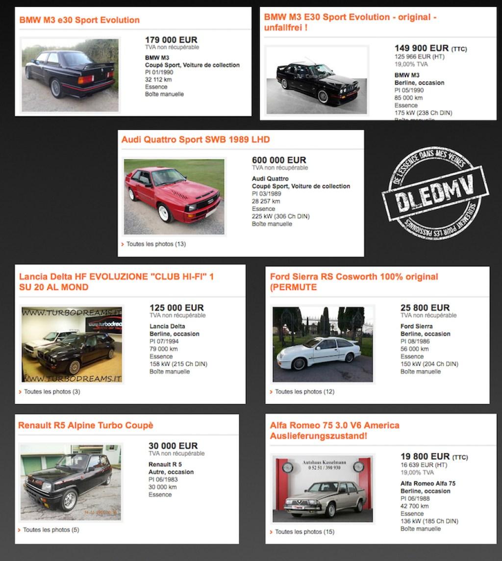 DLEDMV La bourse ou la Porsche 025