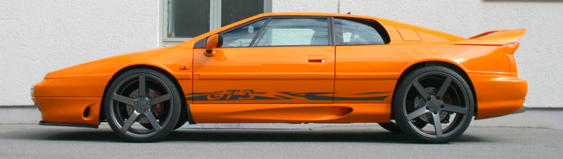 DLEDMV Lotus Esprit GT3 Cartech 002