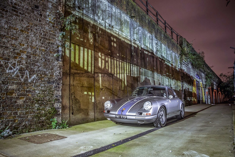 DLEDMV Magnus Walker London Outlaw 001